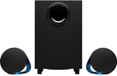 Акустична система Logitech G560 Lightsync PC Gaming Speakers (980-001301)