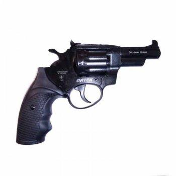 Револьвер под патрон Флобера ЛАТЭК Safari РФ-431м пластик