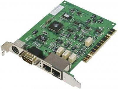 Контролер HPE HPE BD.SWITCH.KVM.REMOTE PCI (233803-001) Refurbished