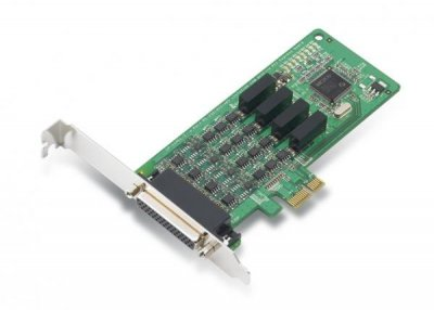 Контролер MOXA Moxa 4 Port Rs-232/422/485 PCIe (CP-114EL-I) Refurbished