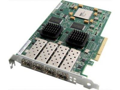 Контролер IBM HBA, PCI-E, 4-port, 3/6 Gb, SAS (2858-1061) Refurbished