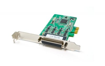 Контролер MOXA Moxa 4 Port Rs-232/422/485 PCIe (CP-114EL) Refurbished