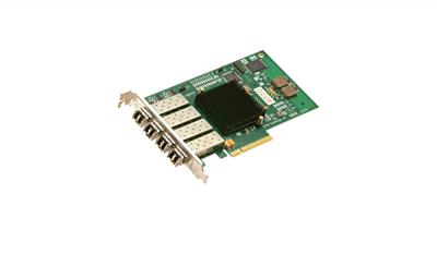 Контролер IBM DS3500 8Gb FC 4-Port Daughter Card (00W1459) Refurbished