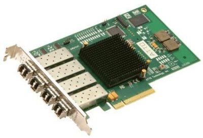 Контролер IBM IBM 8Gb FC 4 Port for V5000 Gen1 (00AR068) Refurbished