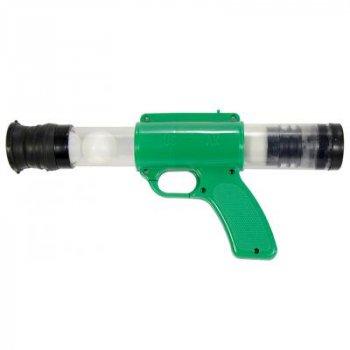 Игрушечное оружие Mission Target Мини-Вихрь Десятизарядный миномет стреляет пластиковыми шариками