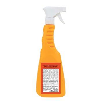 Моющее средство DazhBO для чистки гриля, нагара, газовых плит с антикоррозийной добавкой 1:5 550 мл k (GS82603)
