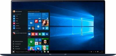 Ноутбук Asus ZenBook 15 UX534FT-A9032T (90NB0NK3-M00860) Royal Blue