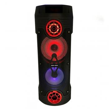 Портативна колонка з мікрофоном JAM ZQS 6202