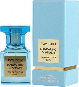 Парфюмированная вода унисекс Tom Ford Mandarino Di Amalfi 30 мл (888066041690)