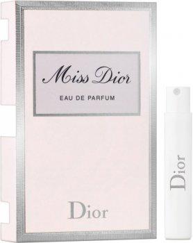 Пробник Туалетна вода для жінок Christian Dior Miss Dior 1 мл (3348901419697)