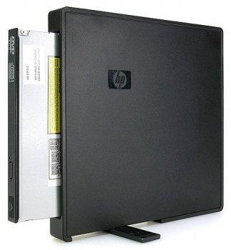 HP HP EXTERNAL USB 2.0 MULTIBAY II CRADLE (PA509A) Refurbished