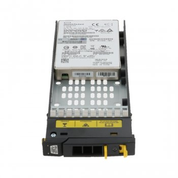 SSD HP 1.92 TB 6G SAS 3PAR SSD for 7000 (811439-001) Refurbished