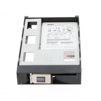 SSD EMC 400GB SSD 3.5 in eMLC plus for HDD ISILON (403-0164-01) Refurbished