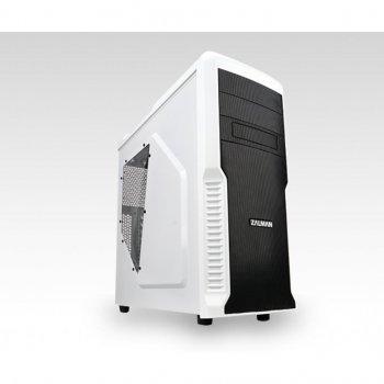 Корпус Zalman Z3 Plus (White)