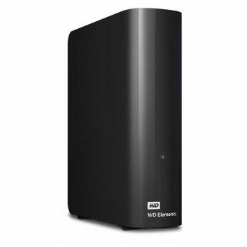 "Зовнішній жорстку диск 3.5"" 3TB Western Digital (WDBWLG0030HBK-EESN)"