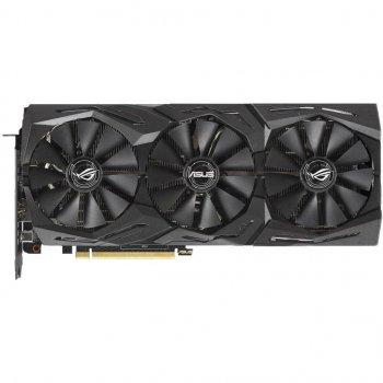 Відеокарта ASUS GeForce RTX2060 6144Mb ROG STRIX OC GAMING (ROG-STRIX-RTX2060-O6G-GAMING)