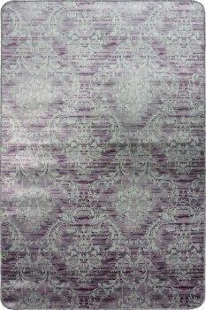 Килим Brilliant Фіолетовий Прямокутник