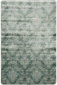 Килим Brilliant ZEN 1.3 x 2 m Серый_blue Прямокутник