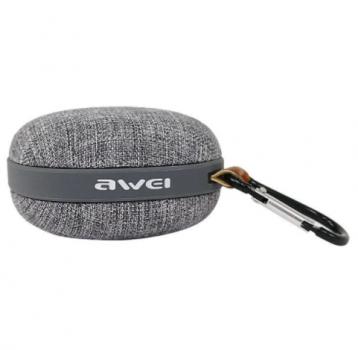 AWEI Y260 Bluetooth Speaker безпровідна, сіра
