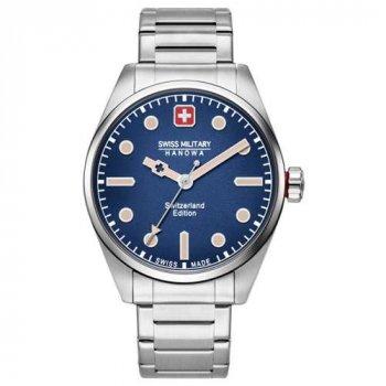 Годинники наручні Swiss Military-Hanowa SwssMltry-Hnw06-5345.04.003