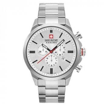 Годинники наручні Swiss Military-Hanowa SwssMltry-Hnw06-5332.04.001