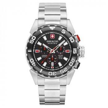 Годинники наручні Swiss Military-Hanowa SwssMltry-Hnw06-5324.04.007