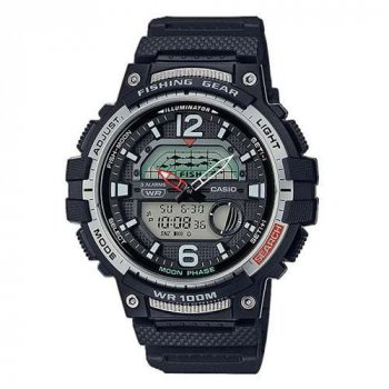 Годинник наручний Casio Collection CsCllctnWSC-1250H-1AVEF