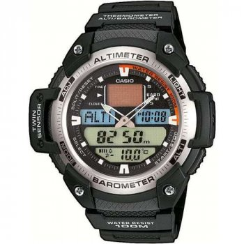 Годинник наручний Casio CsSGW-400H-1BVER