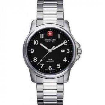 Годинники наручні Swiss Military-Hanowa SwssMltry-Hnw06-5231.04.007