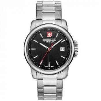 Годинники наручні Swiss Military-Hanowa SwssMltry-Hnw06-5230.7.04.007