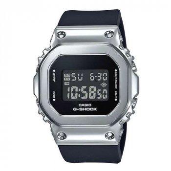 Годинник наручний Casio G-Shock CsG-ShckGM-S5600-1ER