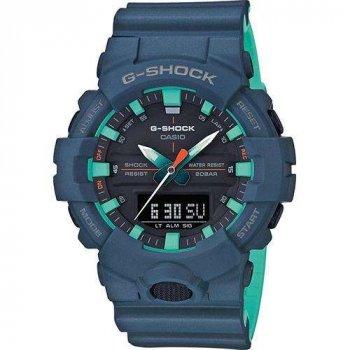 Годинник наручний Casio G-Shock CsG-ShckGA-800CC-2AER