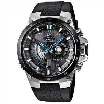Годинник наручний Casio Edifice CsdfcEQW-A1000B-1AER