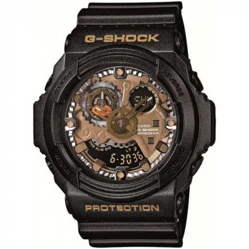 Годинник наручний Casio G-Shock CsG-ShckGA-300A-1AER