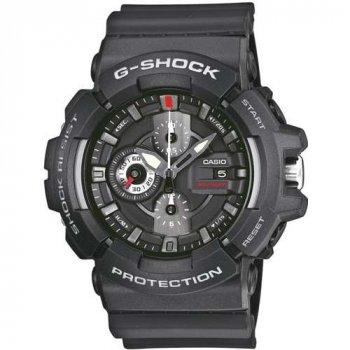 Годинник наручний Casio G-Shock CsG-ShckGAC-100-1AER