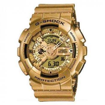 Годинник наручний Casio G-Shock CsG-ShckGA-110GD-9AER