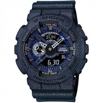 Годинник наручний Casio G-Shock CsG-ShckGA-110DC-1AER