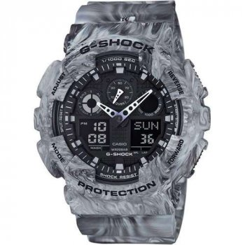 Годинник наручний Casio G-Shock CsG-ShckGA-100MM-8AER