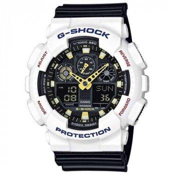 Годинник наручний Casio G-Shock CsG-ShckGA-100CS-7AER