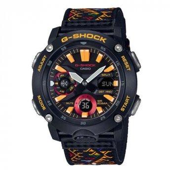 Годинник наручний Casio G-Shock CsG-ShckGA-2000BT-1AER