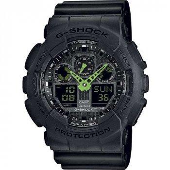 Годинник наручний Casio G-Shock CsG-ShckGA-100C-1A3ER