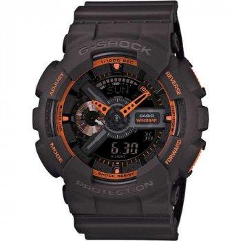 Годинник наручний Casio G-Shock CsG-ShckGA-110TS-1A4ER