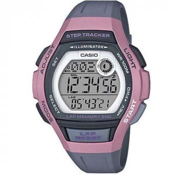 Годинник наручний Casio Sports CsSprtsLWS-2000H-4AVEF