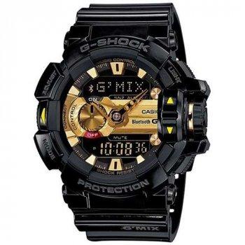 Годинник наручний Casio G-Shock CsG-ShckGBA-400-1A9ER