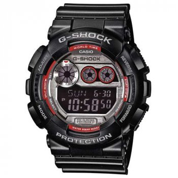 Годинник наручний Casio G-Shock CsG-ShckGD-120TS-1ER