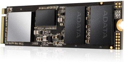 Накопичувач SSD M. 2 256GB A-Data XPG SX8200 Pro (ASX8200PNP-256GT-C)