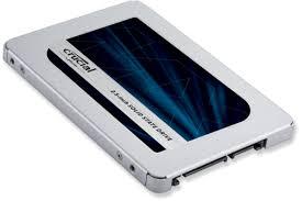 Crucial MX500 M. 2 1 TB (CT1000MX500SSD4) (F00161210)