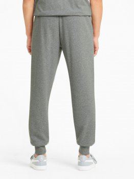 Спортивні штани Puma Ess Logo Pants 58671603 Medium Gray Heather