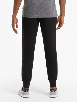 Спортивні штани Puma Ess Logo Pants 58671601 Puma Black