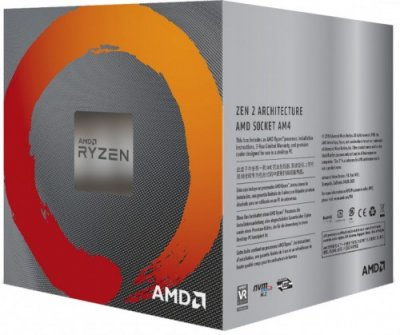 Процесор AMD Ryzen 5 3600X (100-100000022BOX) (F00188147)